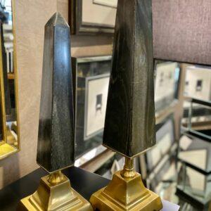obelischi in marmo