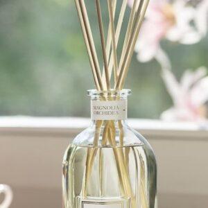 Profumatore per ambiente – Fragranza Magnolia e Orchidea