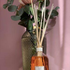 Profumatore per ambiente – Fragranza Vaniglia e Mandarino